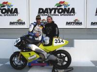 Rico and Volker CCS Supertwin Winner