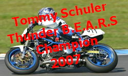 Tommy Schuler